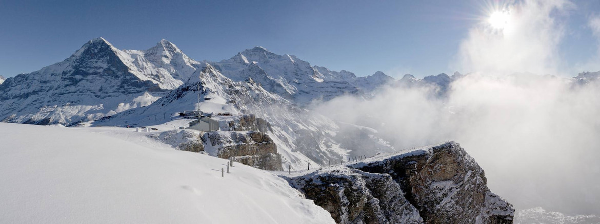 Winter holidays, ski holidays in Grindelwald - Hotel Kreuz & Post