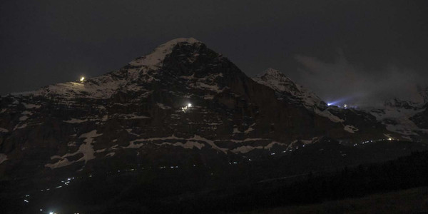 Eiger Ultra Trail 2017 - Hotel Kreuz & Post, Grindelwald